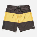 BANKS Sweep Boarshort - Black