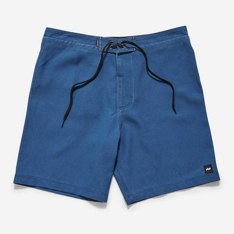 BANKS Staple Boardshort - Insignia Blue