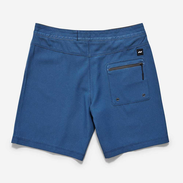 BANKS Staple Boardshort - Insignia Bluein