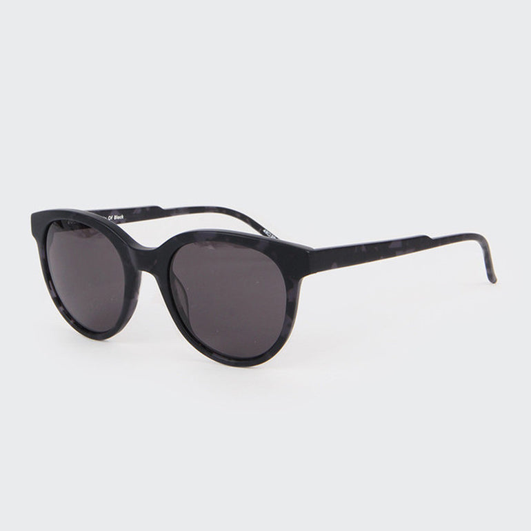 Kaibosh Boom Boom Sunglasses Bits Of Black