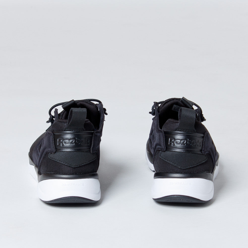 Furylite in Black/White by Reebok