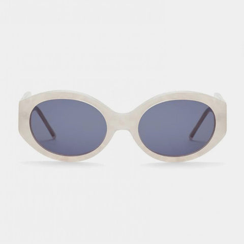 Kaibosh Stage Serenity Sunglasses - Mother Of Pearl
