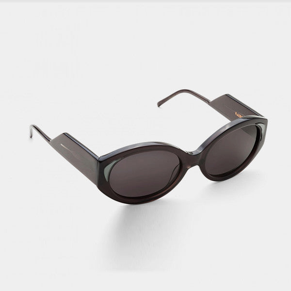 Kaibosh / Stage Serenity Sunglasses in Obsidian RFLX
