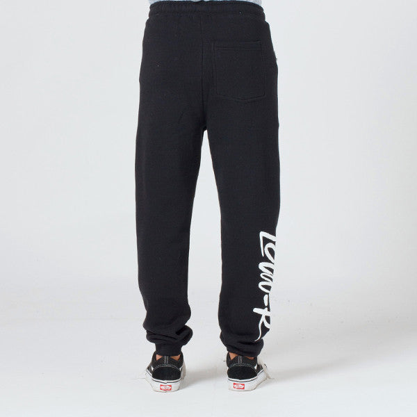 Lower Troop Trackie / Skitse (Black)