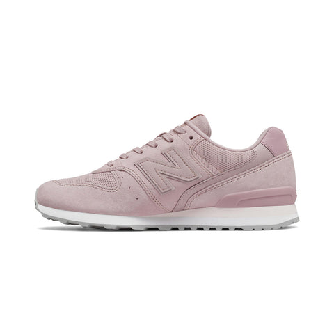 New Balance 996 Suede - Pink/Cream