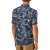 Men's Pataloha Pull Over Shirt