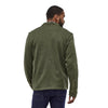 Men's Better Sweater Shirt Jacket - Industrial Green
