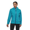 Women's Galvanized Jacket - Roamer Red