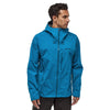 Men's Pluma Jacket - Chartreuse