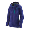 Women's Pluma Jacket - Cobalt Blue
