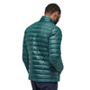 Men's Down Sweater - Tasmanian Teal
