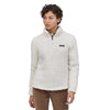 Women's Los Gatos 1/4 Zip - Birch White