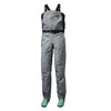 Women's Spring River Waders - Petite - Feather Grey