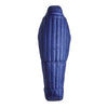 850 Down Sleeping Bag 19 F/-7 C - Long - Harvest Moon Blue