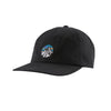 Fitz Roy Scope Icon Trad Cap - Black