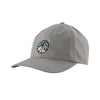Fitz Roy Scope Icon Trad Cap - Drifter Grey