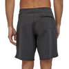 Men's Stretch Hydropeak Boardshorts - 18 In. - Ink Black