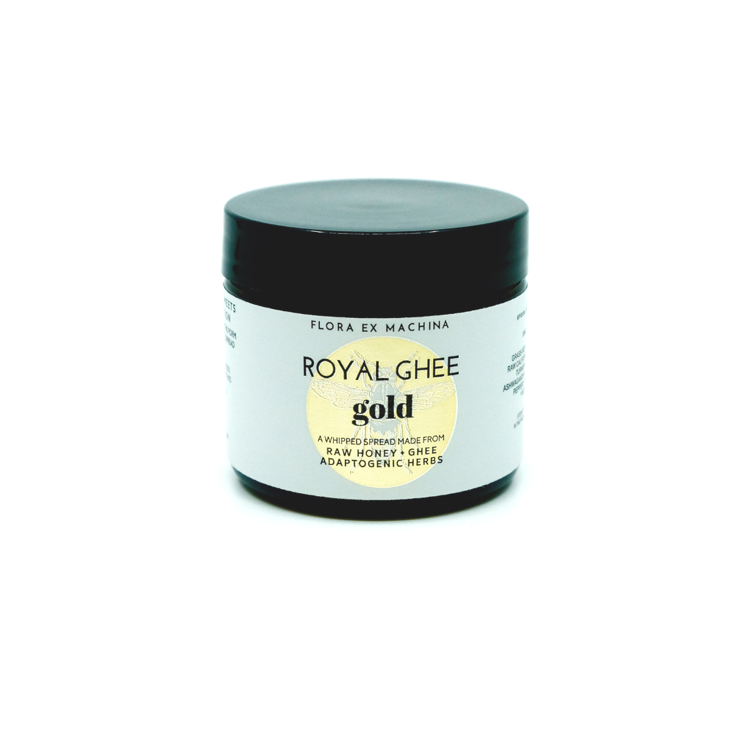 Royal Ghee Gold Mini