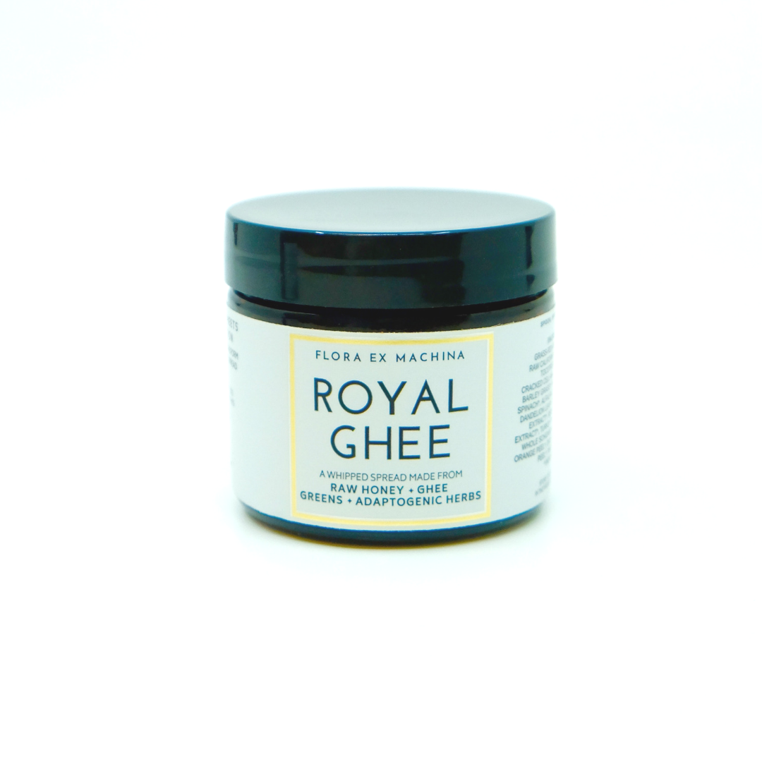 Royal Ghee mini