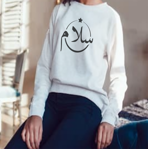 (WOMENS) Salam Sweatshirt