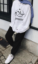 Load image into Gallery viewer, (WOMENS) Salam(Peace) Hoodie