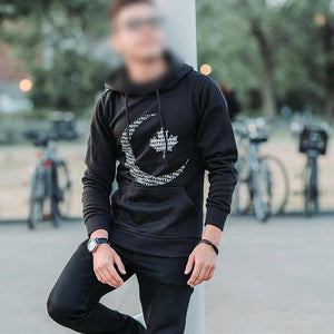 (MENS) Crescent+Unity Hoodie