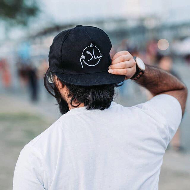 Salam Caps (Baseball and Snapback)