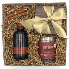 Hot Toddy Gift Box