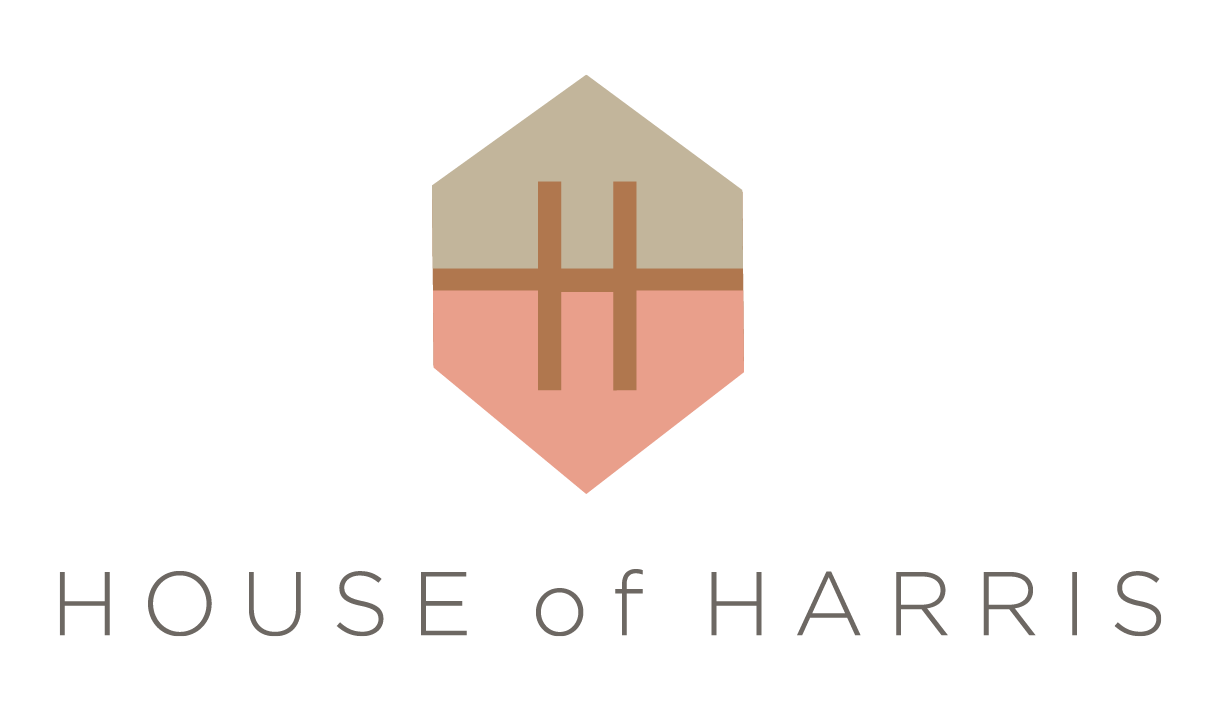 House of Harris fabric and wallpaper