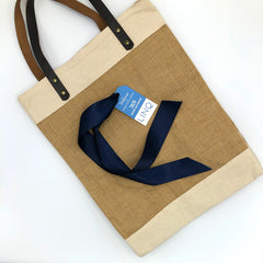 Custom Conference Welcome Tote for Linq