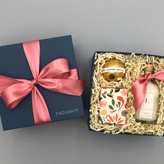 Spa Day gift box mothers day gift