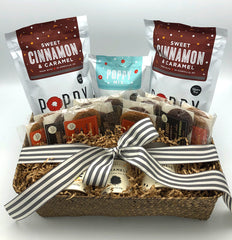 Gift Basket for a Group Thank You
