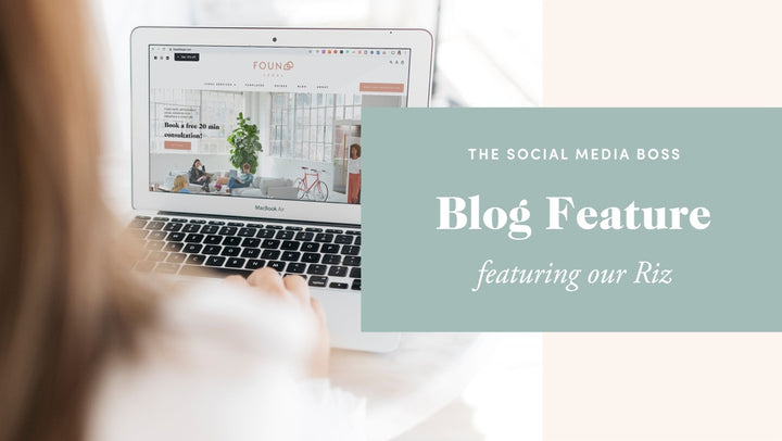 The Social Media Boss Blog Feature | Legal Templates