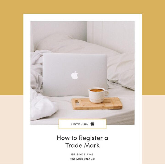 09 | How to Register a Trade Mark in Australia