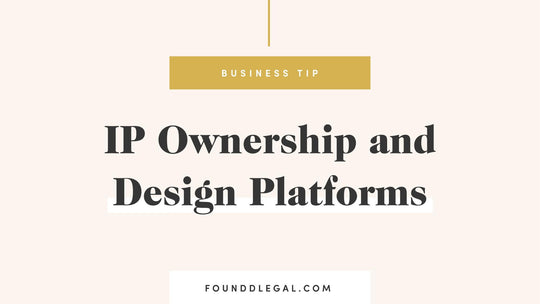IP Ownership And Design Platforms