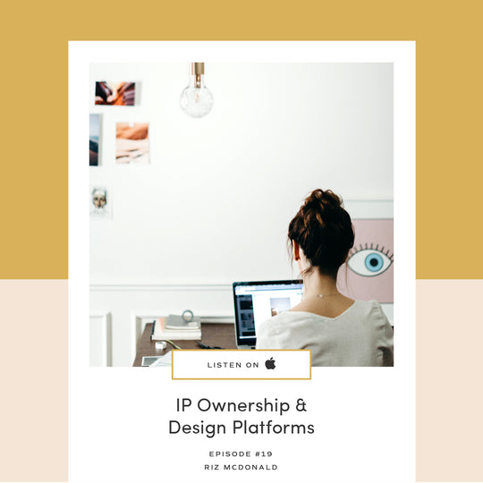 19 | IP Ownership & Design Platforms