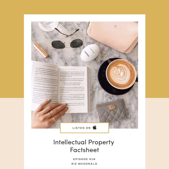 16 | Intellectual Property Factsheet