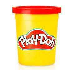 Play-Doh package