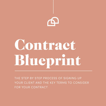 Contract Blueprint