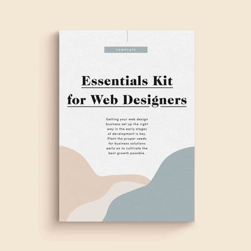 Essential Legal Kit for Web Designers