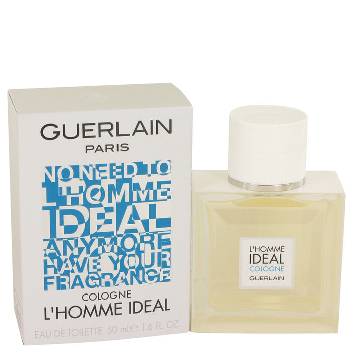 L'homme Ideal par Guerlain