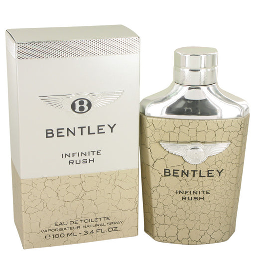 Bentley Infinite Rush par Bentley