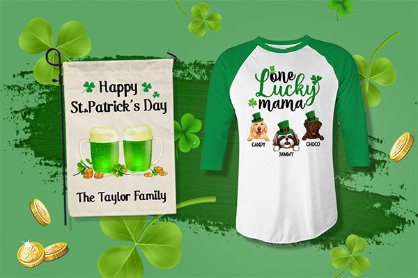6 Steps To Celebrate Saint Patrick's Day 2021 From Your Very Own Home