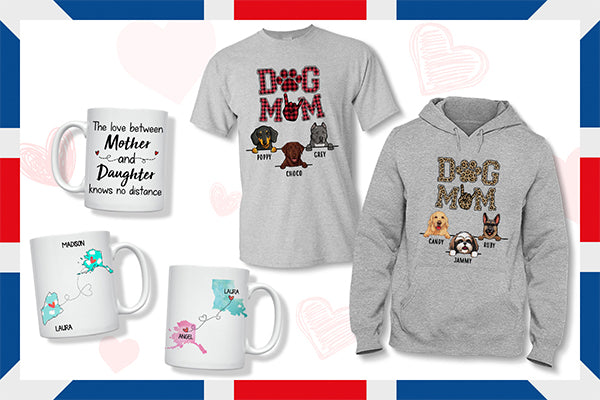 7 Perfect Mother's Day Gifts For Your Precious Mom in 2021