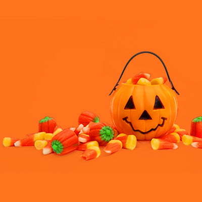 Have A Halloween Candy Taste Test