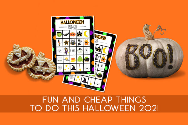 26 Fun and Cheap Things to Do This Halloween 2021