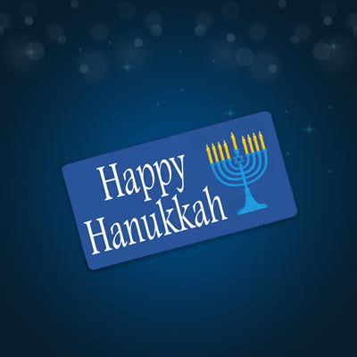 Hanukkah is not the most important Jewish holiday
