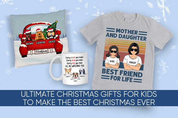 25 Ultimate Christmas Gifts For Kids To Make 2021 The Best Christmas Ever