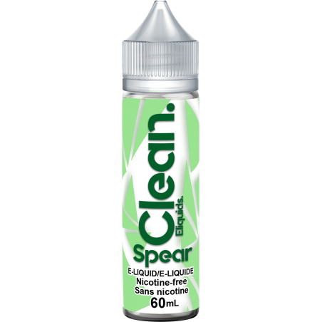 Clean Spear 60ml