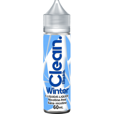 Clean Winter 60ml